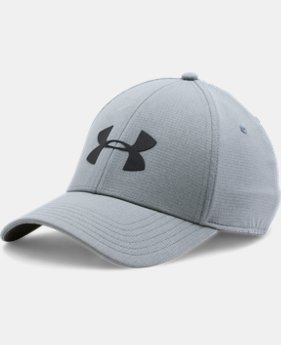 Men's UA CoolSwitch Training Cap LIMITED TIME: FREE U.S. SHIPPING 1 Color $27.99