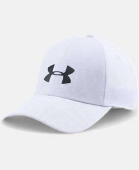 Men's UA CoolSwitch Training Cap LIMITED TIME: FREE SHIPPING 2 Colors $24.99