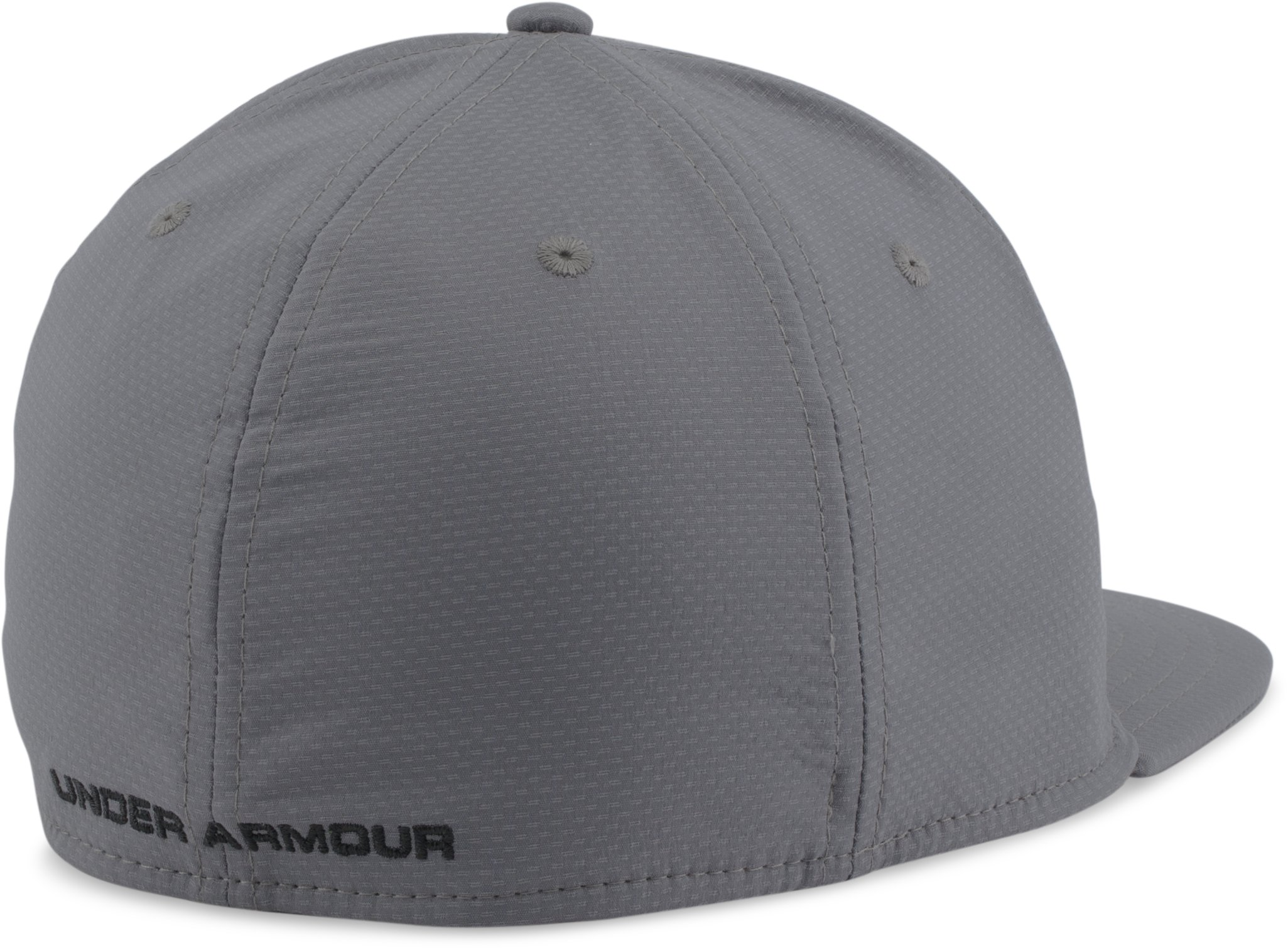 Men's UA Elevate 2.0 Cap, Graphite, undefined