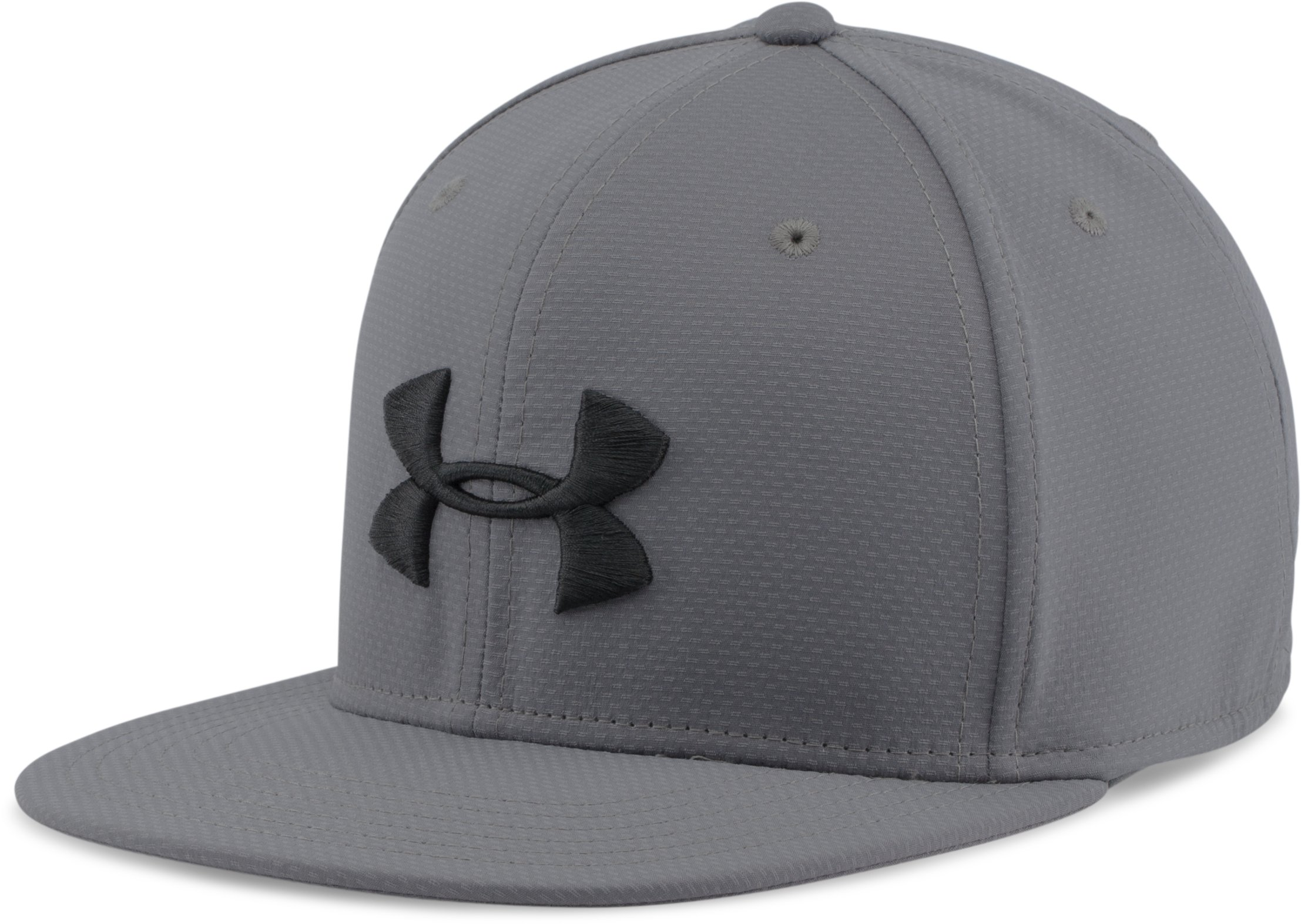 Men's UA Elevate 2.0 Cap, Graphite