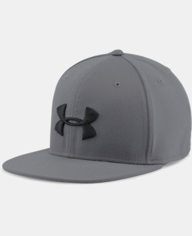 Men's UA Elevate 2.0 Cap LIMITED TIME: FREE U.S. SHIPPING 1 Color $17.24 to $22.99