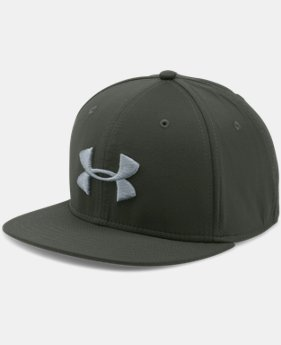 New Arrival Men's UA Elevate 2.0 Cap  1 Color $29.99