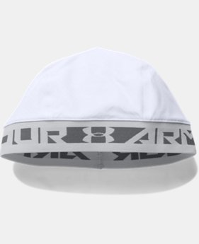Men's UA CoolSwitch Skull Cap