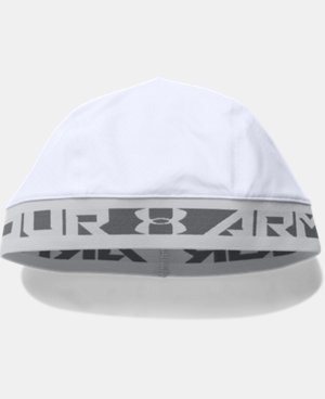Men's UA CoolSwitch Skull Cap LIMITED TIME: FREE U.S. SHIPPING 1 Color $14.99