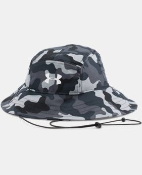 Men's UA ArmourVent™ Bucket Hat  3 Colors $22.99 to $29.99