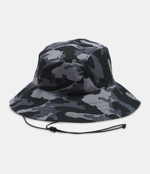 Men S Ua Armourvent Bucket Hat Under Armour Us