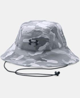 Men's UA ArmourVent™ Bucket Hat  1 Color $34.99