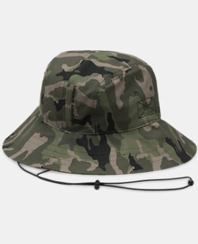 Men's UA ArmourVent™ Bucket Hat  1 Color $22.99 to $29.99