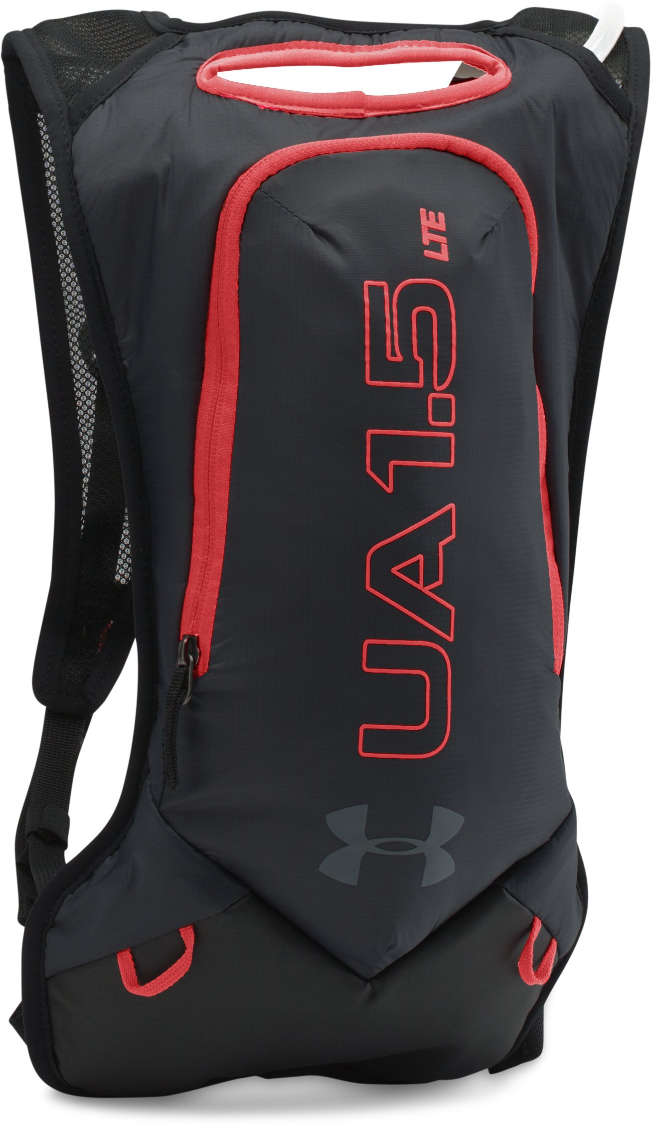 UA Trail Hydration Pack, Black