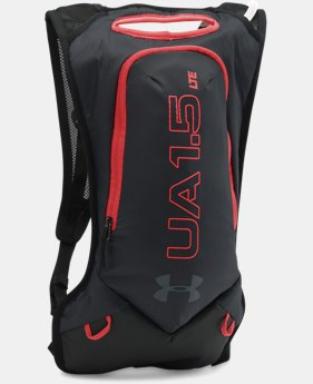 UA Trail Hydration Pack LIMITED TIME: FREE U.S. SHIPPING 1 Color $79.99