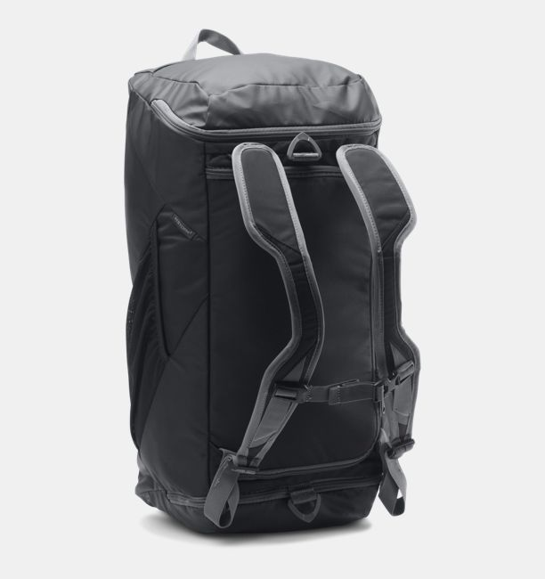 970ed891b4 UA Storm Undeniable Backpack Duffle — Medium