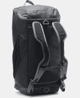 UA Storm Undeniable Backpack Duffle — Medium  2 Colors $69.99