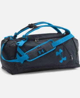 Best Seller UA Storm Undeniable Backpack Duffle – Medium   $59.99