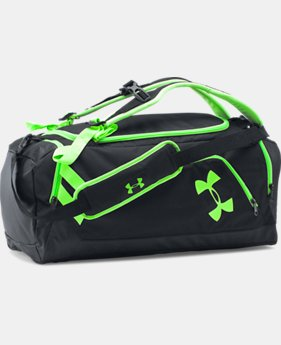 UA Storm Undeniable Backpack Duffle — Medium  1 Color $44.99