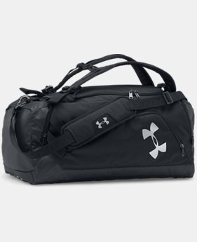 UA Storm Undeniable Backpack Duffle — Medium  2  Colors Available $69.99