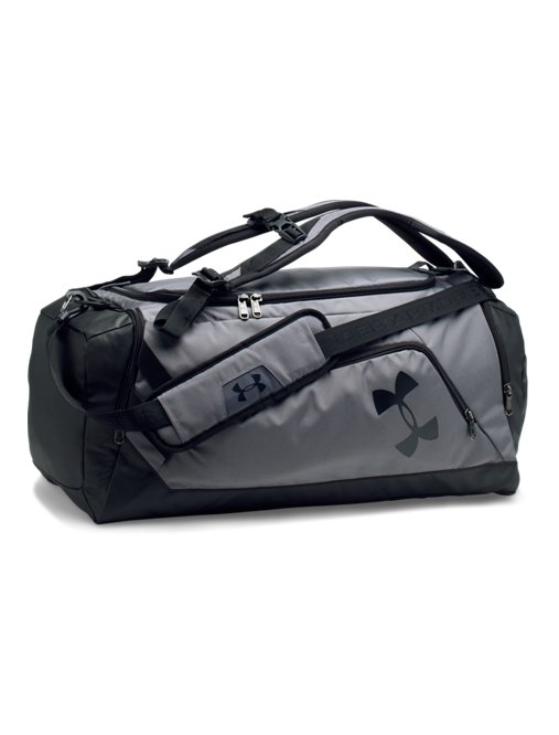 This review is fromUA Storm Undeniable Backpack Duffle — Medium. a753cc6981a8d