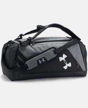 UA Storm Undeniable Backpack Duffle — Medium  3 Colors $59.99