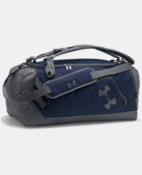 UA Storm Undeniable Backpack Duffle — Medium   $59.99