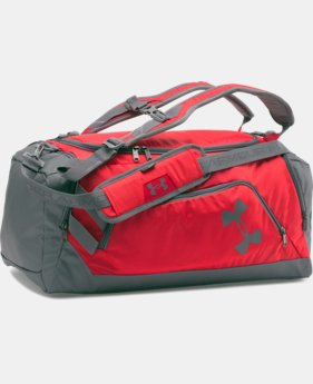UA Storm Undeniable Backpack Duffle – Medium