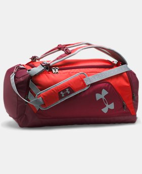 UA Storm Undeniable Backpack Duffle — Medium  10 Colors $59.99