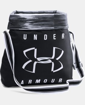 Girls' UA Crossbody Tote  1 Color $22.99