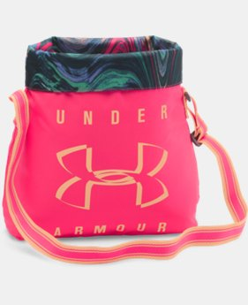 Girls' UA Crossbody Tote