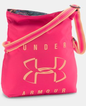 Girls' UA Crossbody Tote   $14.99