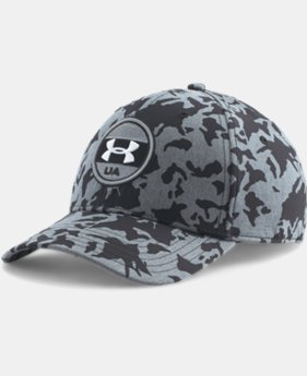 Men's UA Tonal Chambray Cap  2 Colors $20.99