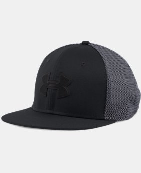 Men's UA Mesh Knit Cap  1 Color $20.24