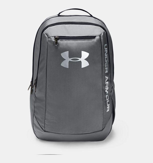 e5a942ab25 UA Hustle LDWR Backpack