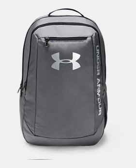 b237926c15 UA Hustle LDWR Backpack 4 Colors Available $49.99