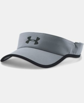Men's UA Shadow Visor 3.0