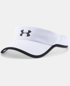 New Arrival Men's UA Shadow Visor 3.0  1 Color $19.99