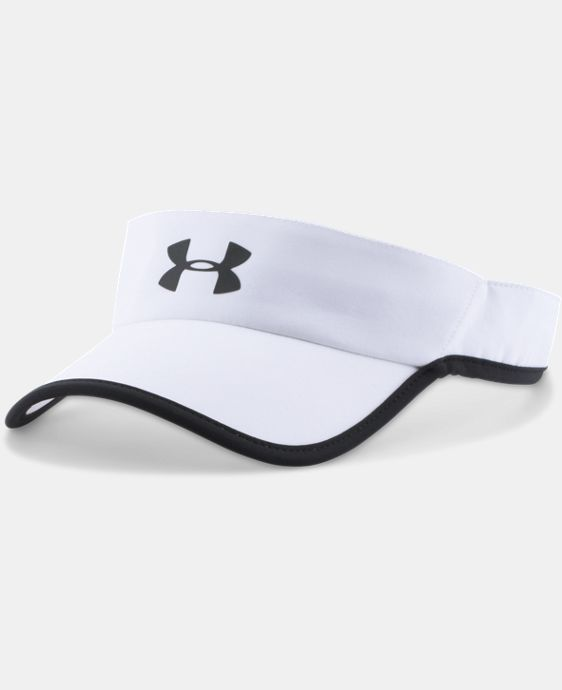 Men's UA Shadow Visor 3.0 LIMITED TIME: FREE SHIPPING 1 Color $22.99