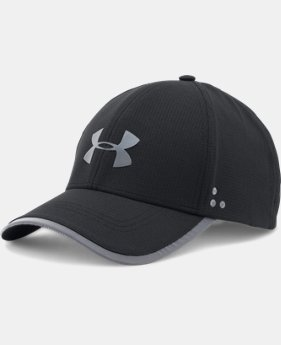 Men's UA Flash ArmourVent™ 2.0 Cap LIMITED TIME: FREE SHIPPING 3 Colors $31.99