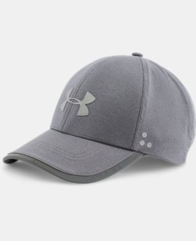 Men's UA Flash ArmourVent™ 2.0 Cap LIMITED TIME: FREE U.S. SHIPPING 1 Color $27.99