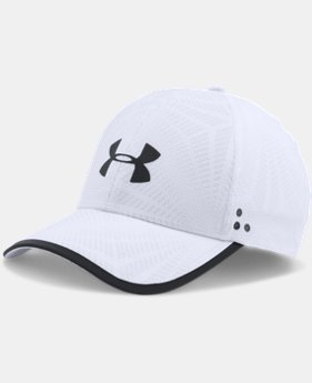 Men's UA Flash ArmourVent™ 2.0 Cap  3 Colors $27.99