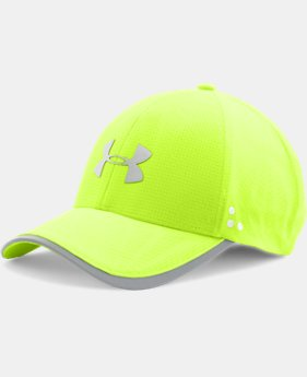 Men's UA Flash ArmourVent™ 2.0 Cap  1 Color $20.99