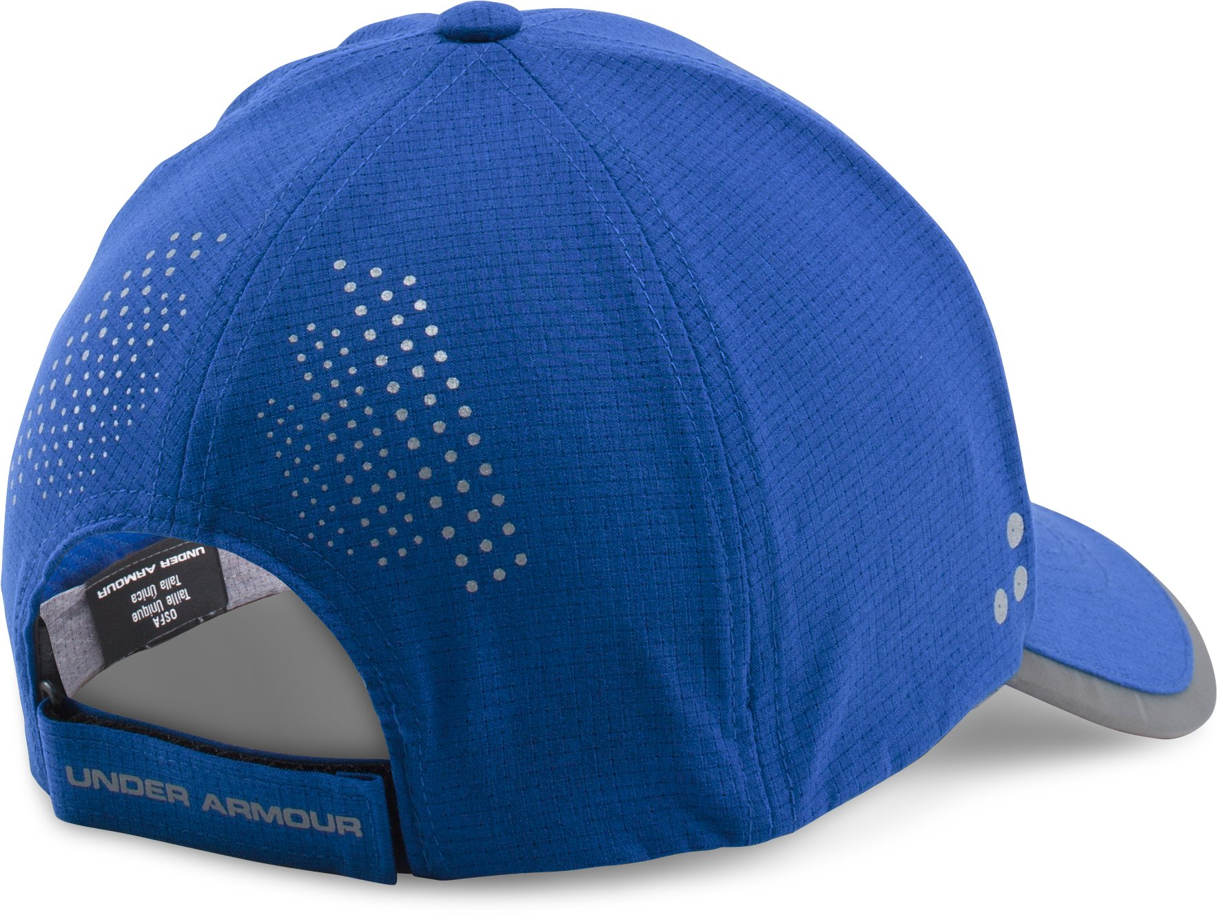 Men's UA Flash ArmourVent™ 2.0 Cap, Royal,