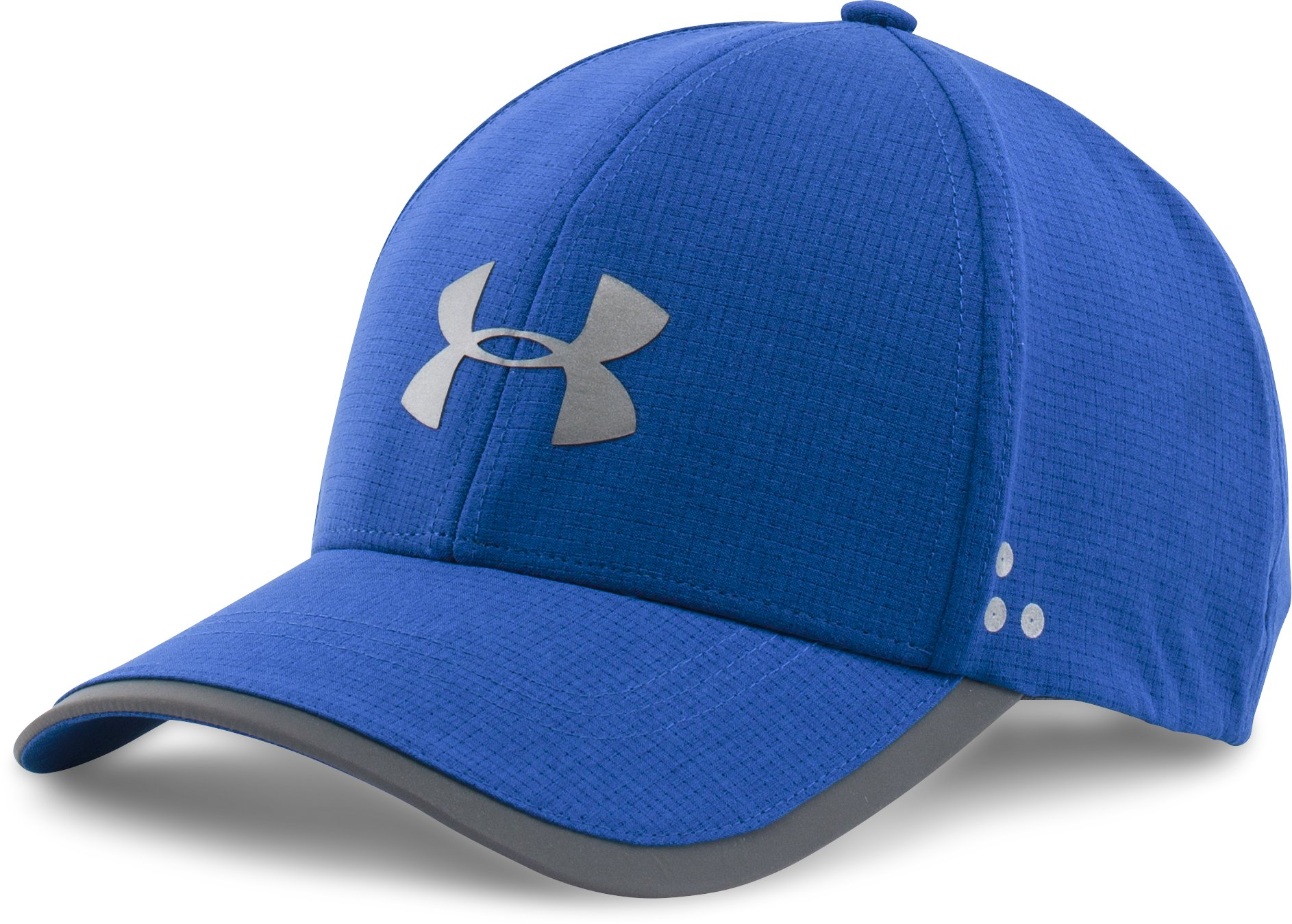 Men's UA Flash ArmourVent™ 2.0 Cap, Royal