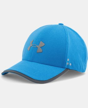 Men's UA Flash ArmourVent™ 2.0 Cap LIMITED TIME: FREE U.S. SHIPPING 1 Color $20.99