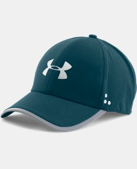 Men's UA Flash ArmourVent™ 2.0 Cap LIMITED TIME: FREE SHIPPING 4 Colors $31.99