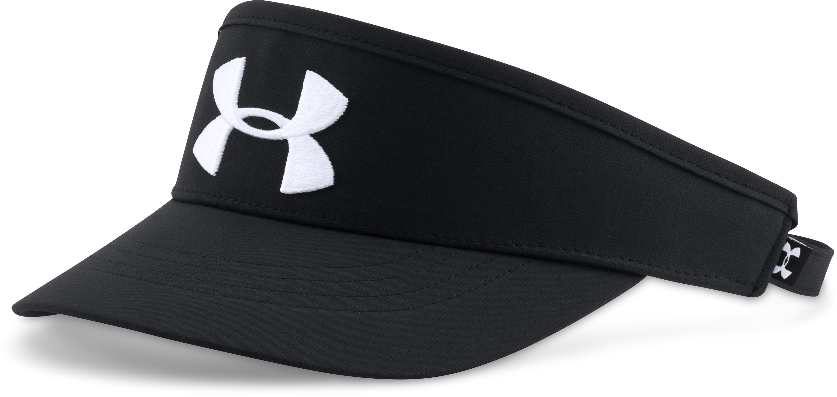 Men's UA Tour Visor 2.0 2 Colors $21.99