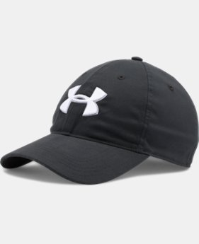 Men's UA Chino Cap  3 Colors $16.49