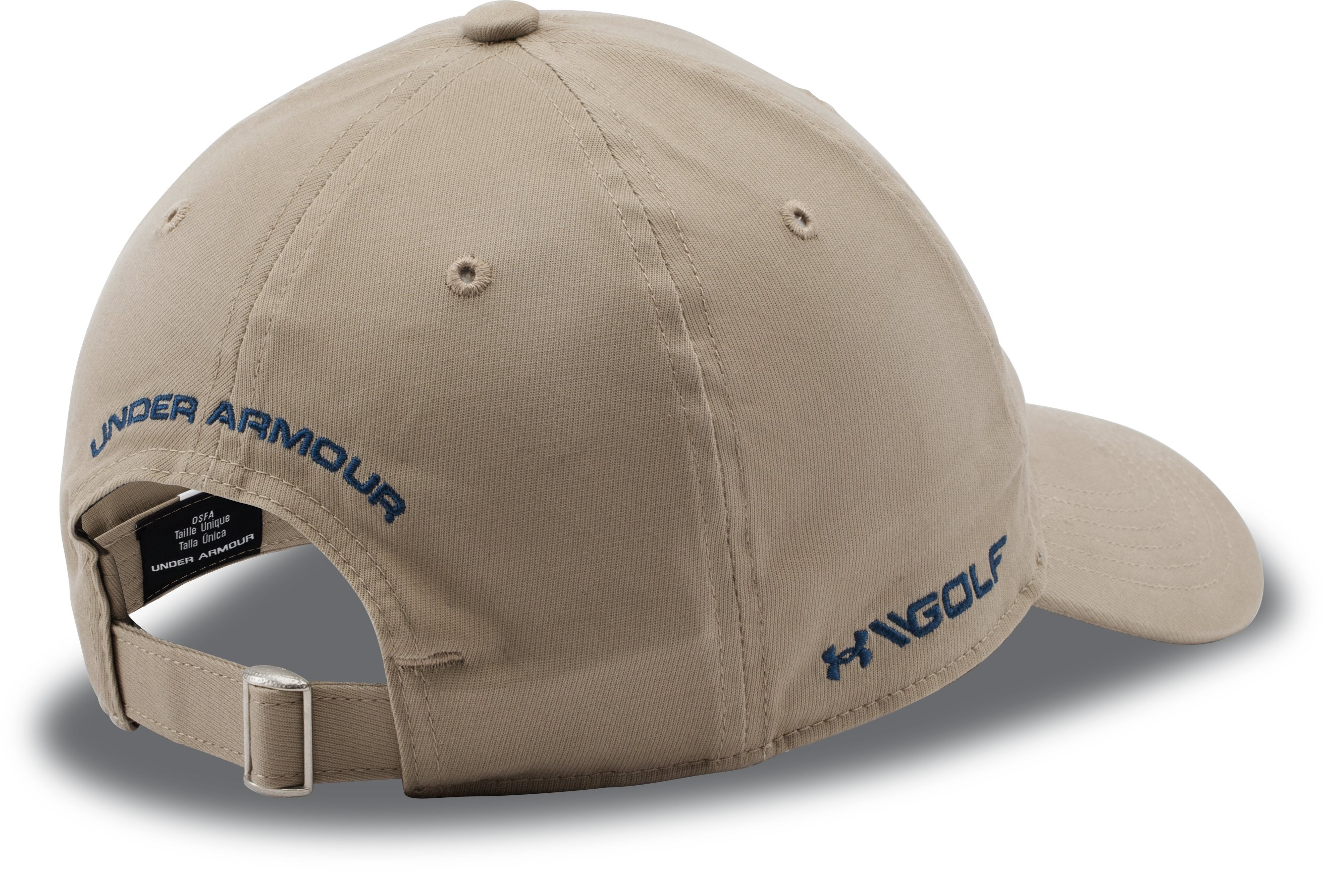 Men's UA Chino Cap, Canvas