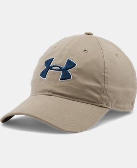 Men's UA Chino Cap  1 Color $12.99 to $16.49