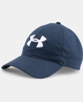 Men's UA Chino Cap  3 Colors $21.99