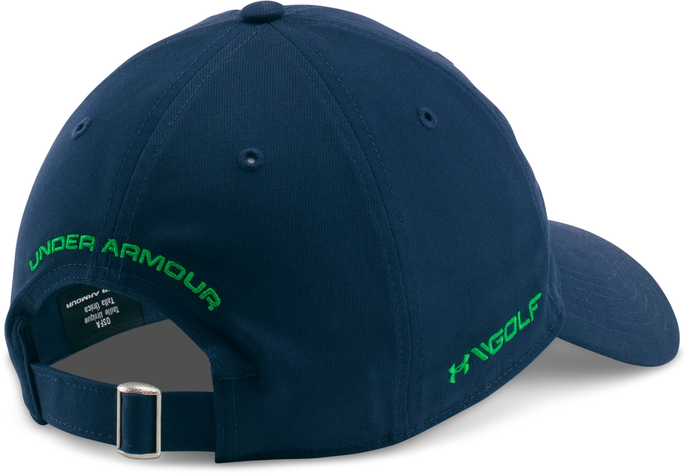 Men's UA Chino Cap, Academy, zoomed image