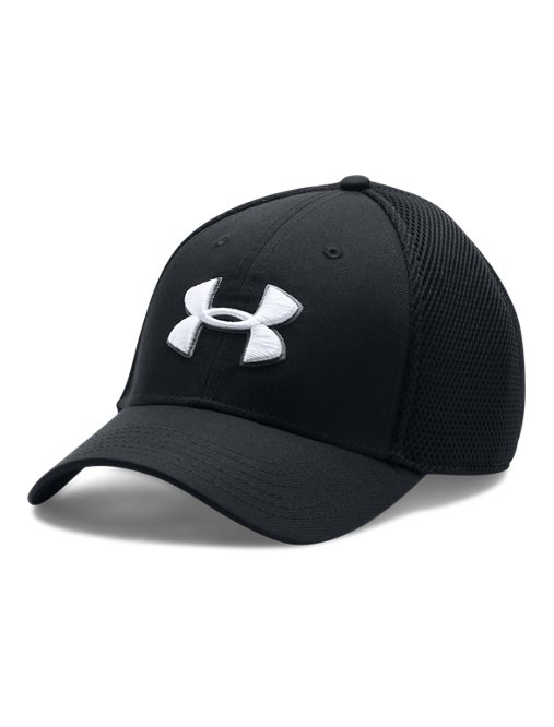This review is fromMen s UA Golf Mesh Stretch 2.0 Cap. cd0e1ca10077