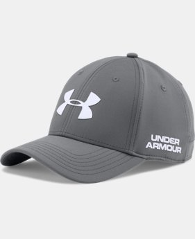 Men's UA Golf Headline Cap LIMITED TIME: FREE SHIPPING 1 Color $29.99